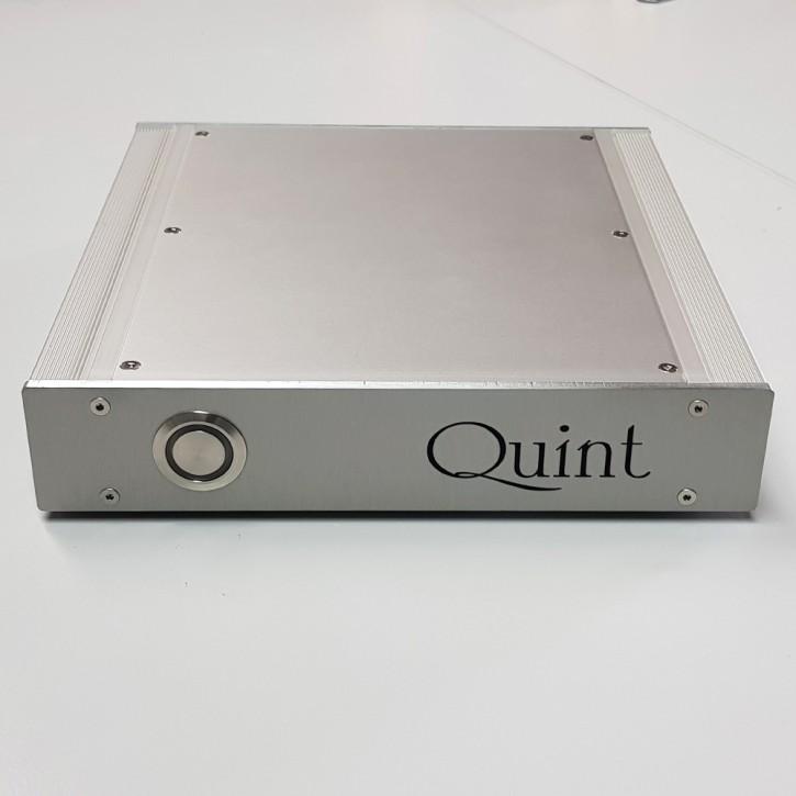 Quint Class-D Stereoverstärker