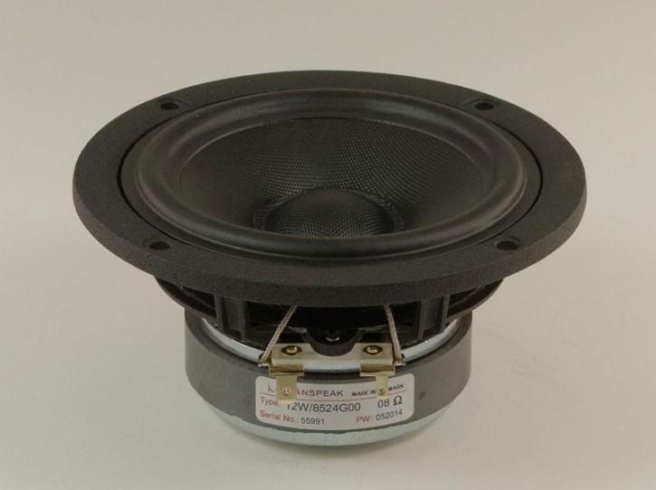 "ScanSpeak - Discovery - 12W/8524G00 - 4,0 "" Glasfaserkonus"