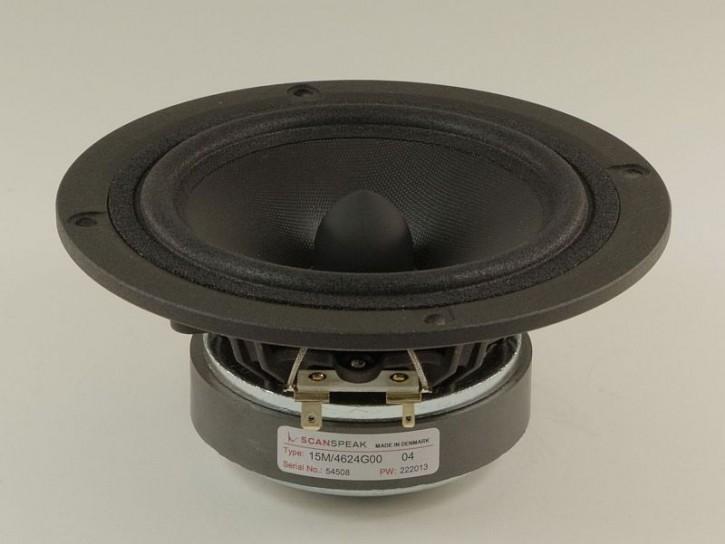 """ScanSpeak - Discovery - 15M/4624G00 - 5,25"""" Glasfaserkonus"""