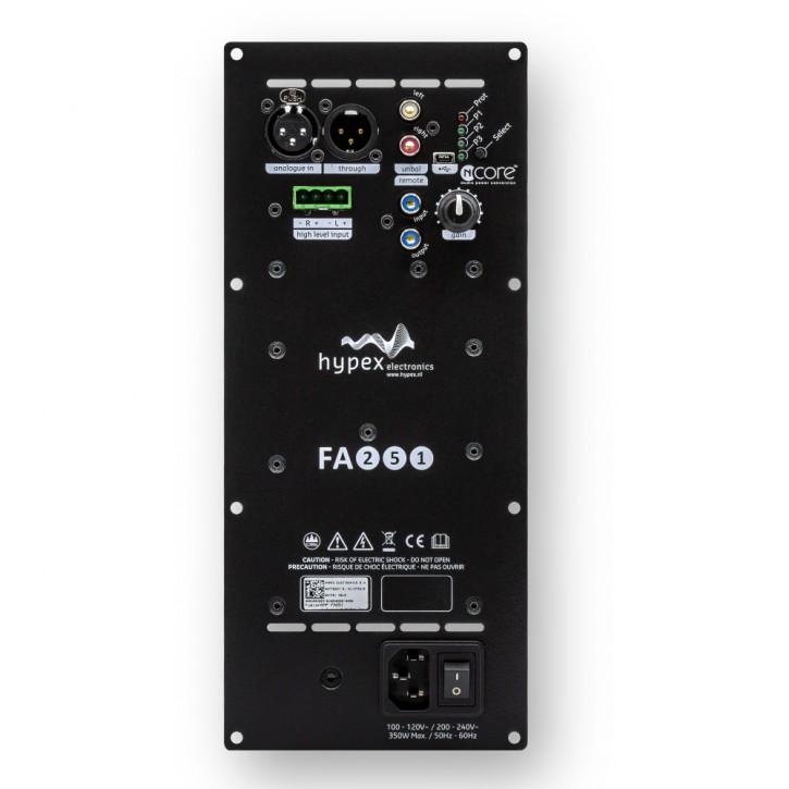 Hypex Fusion FA251