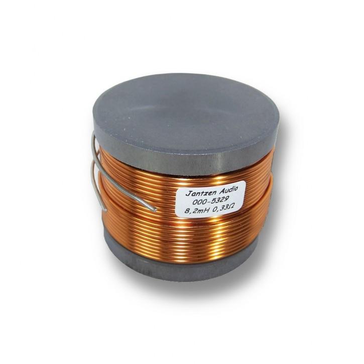 Jantzen H-Kern Spulen d0,7mm