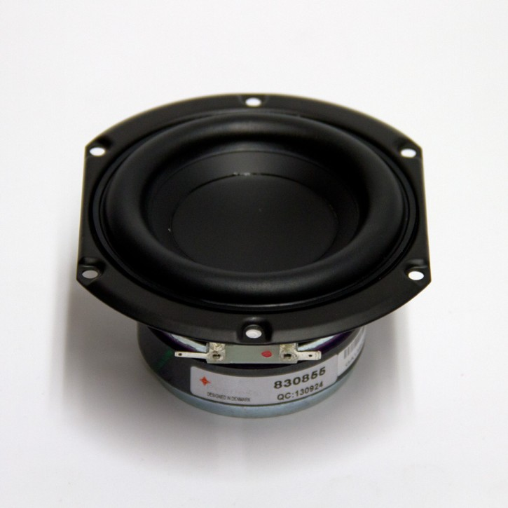 "Tymphany SDS-P830855    4"" Woofer"