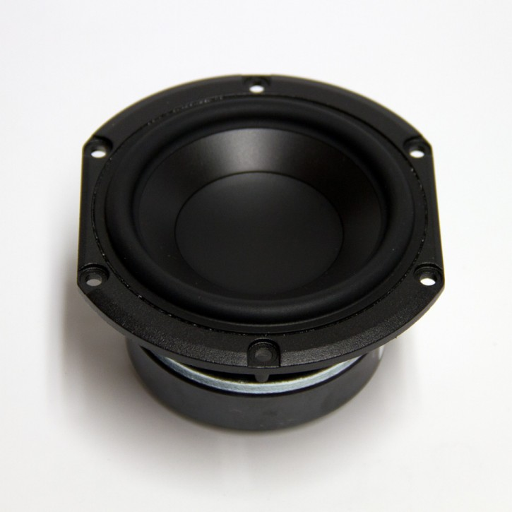 "Tymphany HDS-P830870    4"" Woofer"