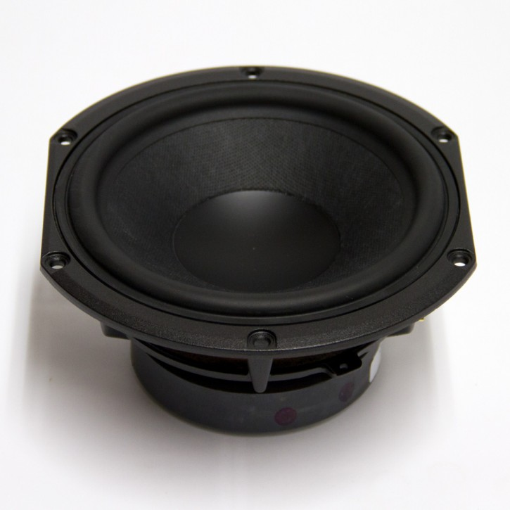 "Tymphany HDS-P830875    6,5"" Woofer"